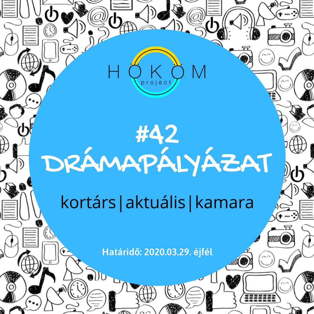 #42 Drámapályázat_HöKöm Project